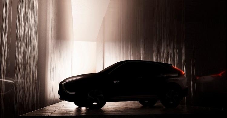 Brosur Mitsubishi Eclipse Cross Terbaru