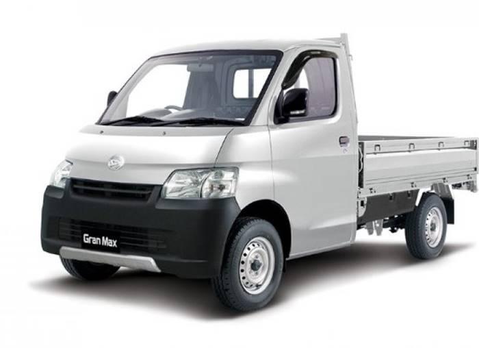 Daihatsu Gran Max Pikap - Daftar Harga Mobil Pikap Baru