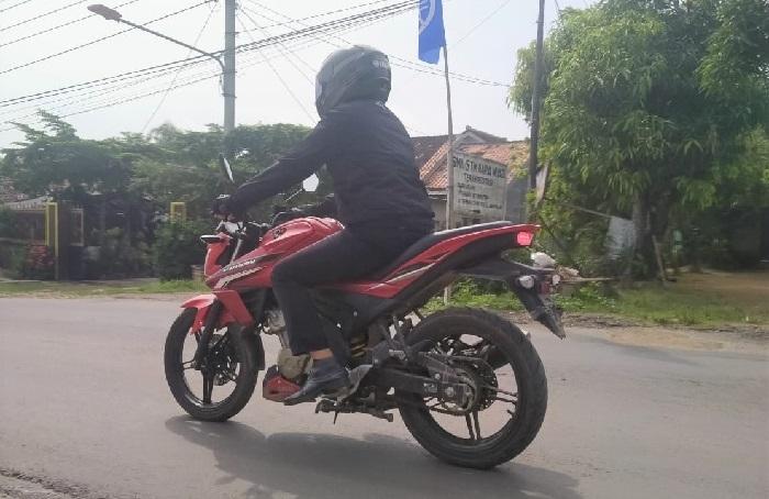 biaya ganti kampas rem motor